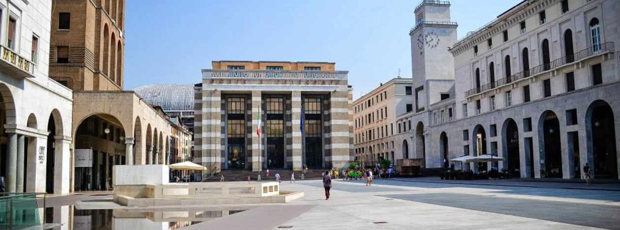 Pubblicità Brescia