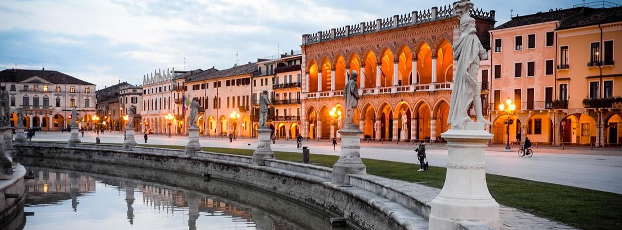 Pubblicità Padova