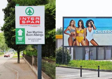 Dimensioni manifesti pubblicitari: misure perfette per ogni pubblicità